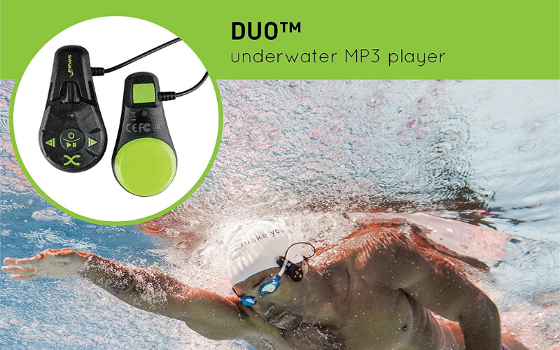 Waterproof Headphones for Swimming review