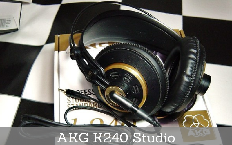 akg k240 studio review