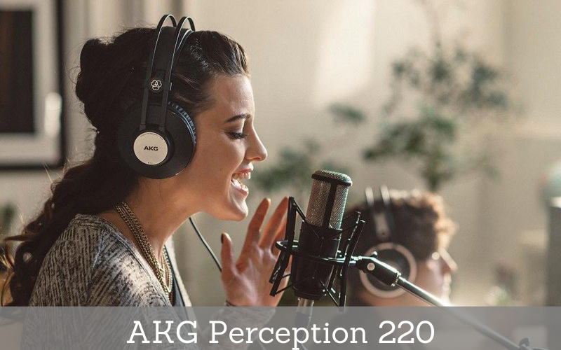 AKG Perception 220 Review
