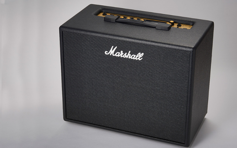 best marshall code 50w review