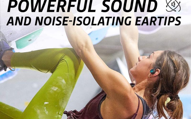 best wireless workout headphone