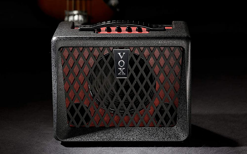 Best Bass Amps Buying Guide