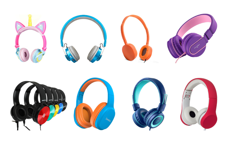 Top 8 Best Headphones for Kids of 2021 Review & Buying Guide
