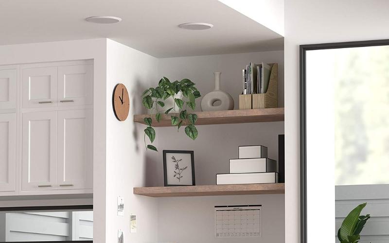 Best In-Ceiling Speakers Buying Guide