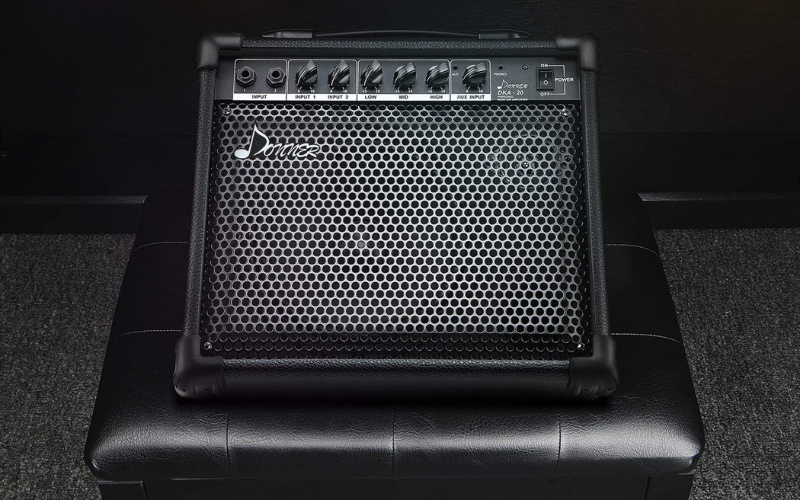 Best Keyboard Amps Buying Guide