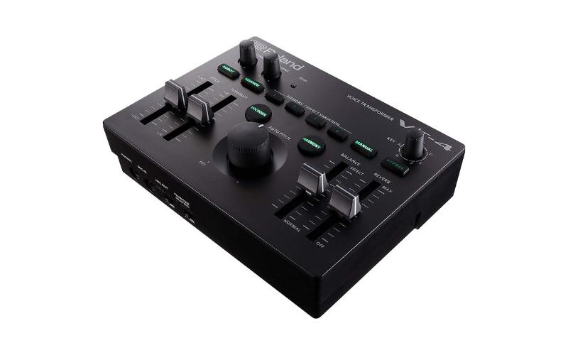 Roland VT-4 Review