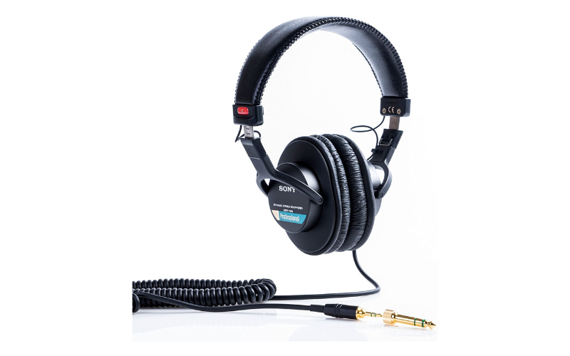 Sony MDR-7506 Review
