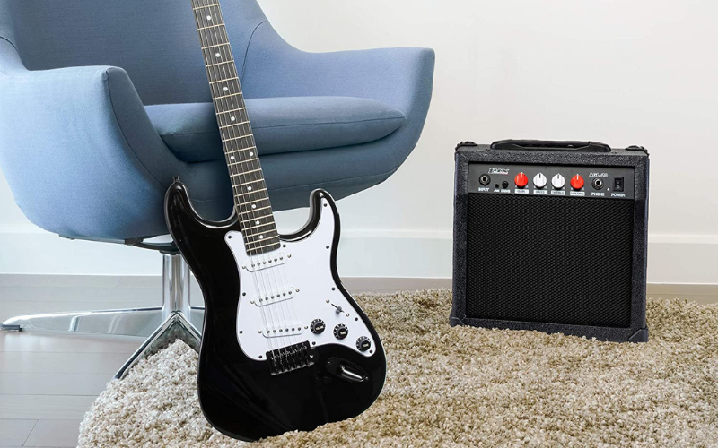 Best Practice Amps Buying Guide