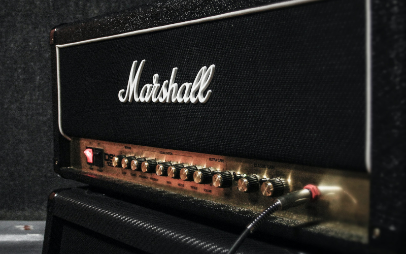 Best Tube Amps Buying Guide