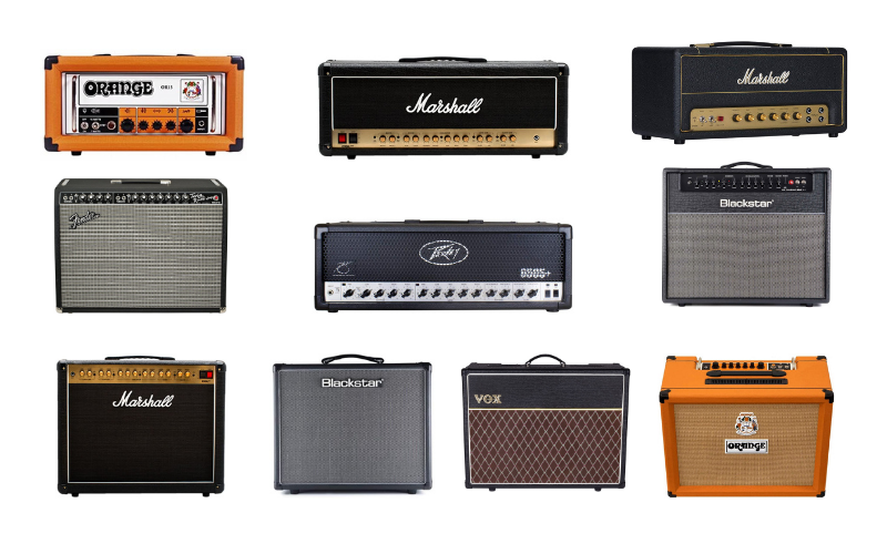 Top 10 Best Tube Amps to Purchase in 2021 Review