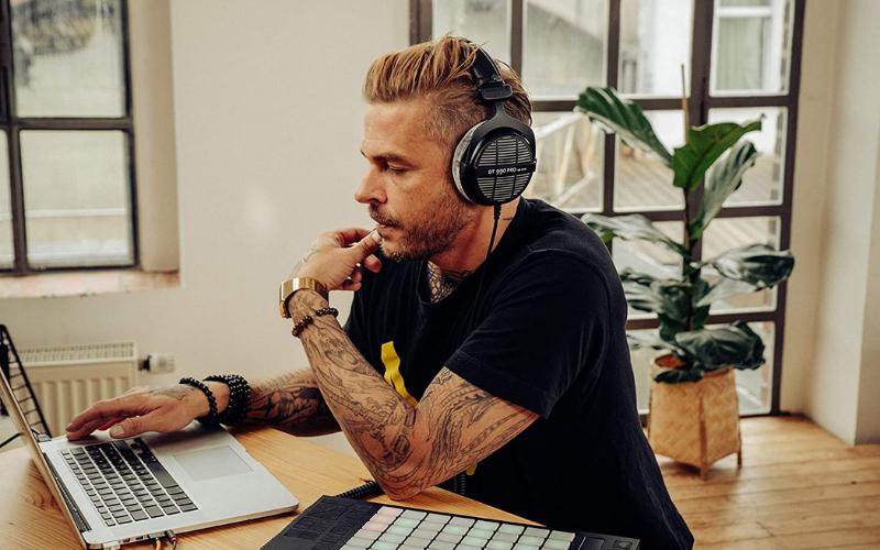 Best Studio Headphones for Home Recording Buying Guide